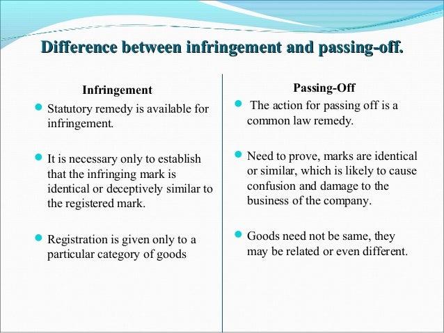  Trademarks Amendment Bill  It amends Trademark act, by Introduction of International Registrations .  Through Internat...