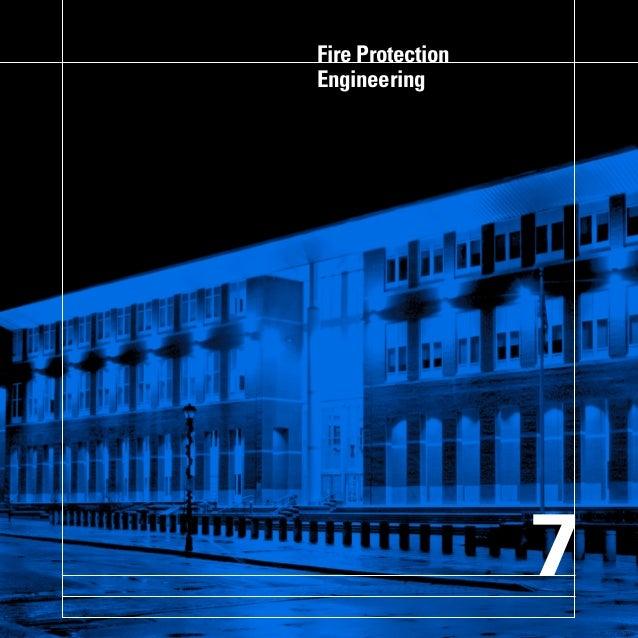 Fire protection engineering r e n c z rdz i k pr