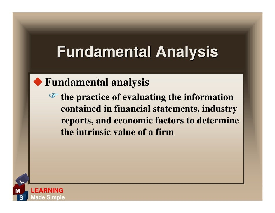 fundamental analysis of a infosys Fundamental analysis and technical analysis slideshare uses cookies to improve functionality and performance, and to provide you with relevant advertising if you continue browsing the site, you agree to the use of cookies on this website.