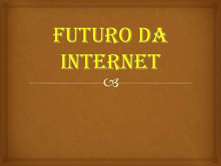 WEB 3.0                         Web 3.0, termo empregado inicialmente pelo  jornalista do The New York Times, John Marko...