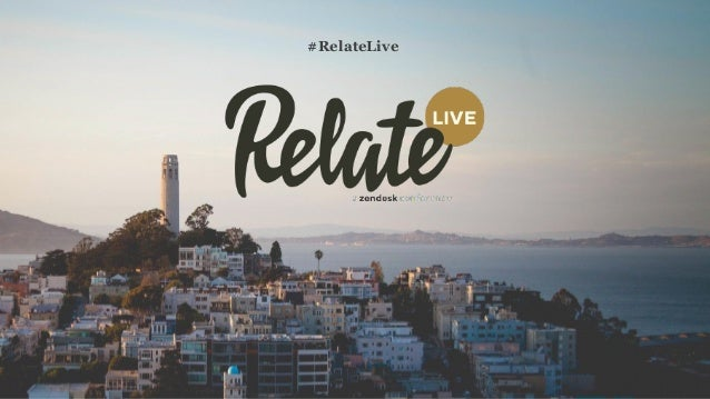 #RelateLive #RelateLive