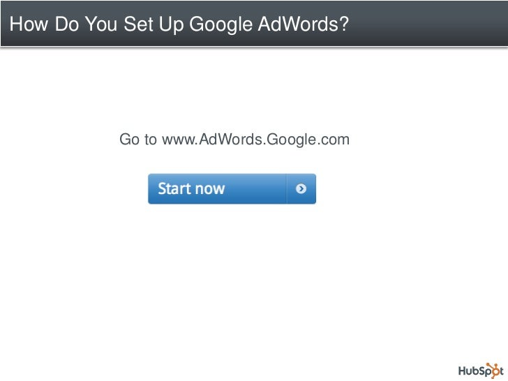 Next Steps for You:1. Select a well-performing   offer (e.g. a whitepaper   or a report)2. Create a Google ad3. Design a c...