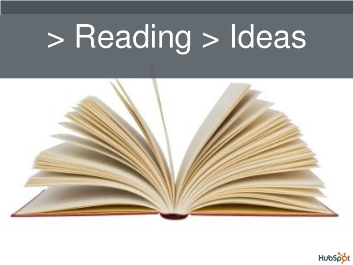 How Does Google Reader Work?  Follow thought leaders       Pick stories that you                               can write a...