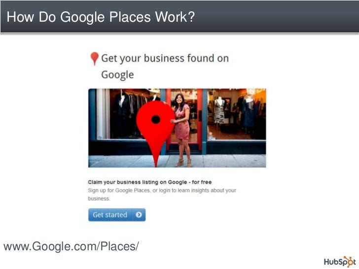 Next Steps for My Business         1. Claim Your Business         2. Optimize for Keywords, Image & Video42