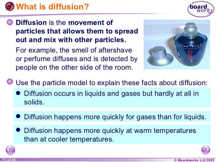 How Fast Do Gases Diffuse At Room Temperature