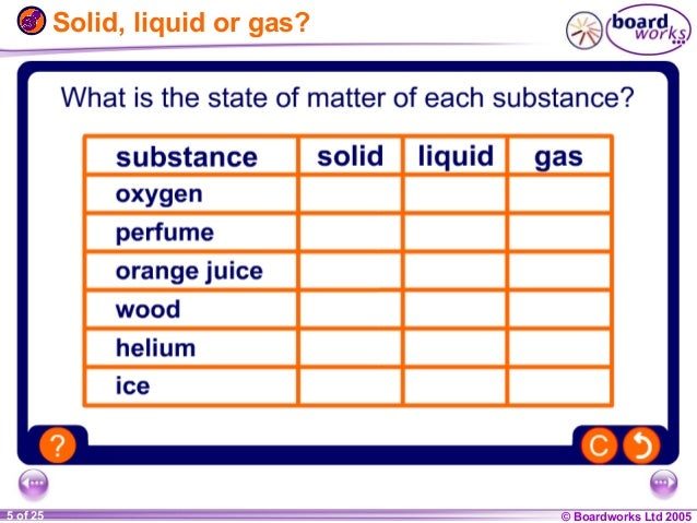 Is Iron A Solid Liquid Or Gas At Room Temperature