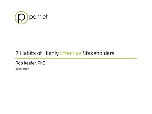 Rob Keefer, PhD