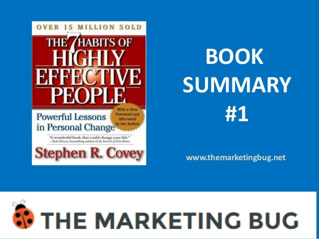 how to write an effective book summary