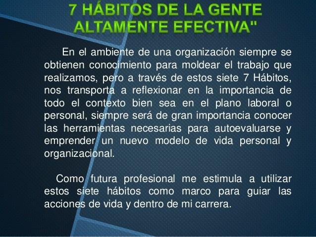 En el ambiente de una organización siempre se obtienen conocimiento para moldear el trabajo que realizamos, pero a través ...