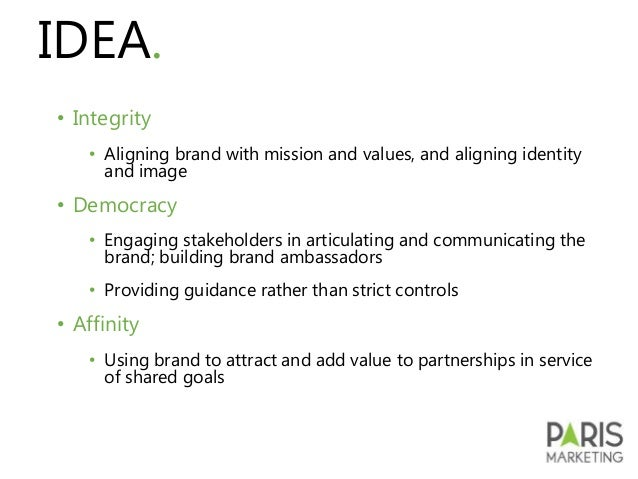 building brand trust with corporate social responsibility brand trust and organizational growth As corporate social responsibility persists as a major factor in building relationships with millennials, it is important for brands to pay attention to social causes and show sincere support rather than using social responsibility exclusively as a ploy.