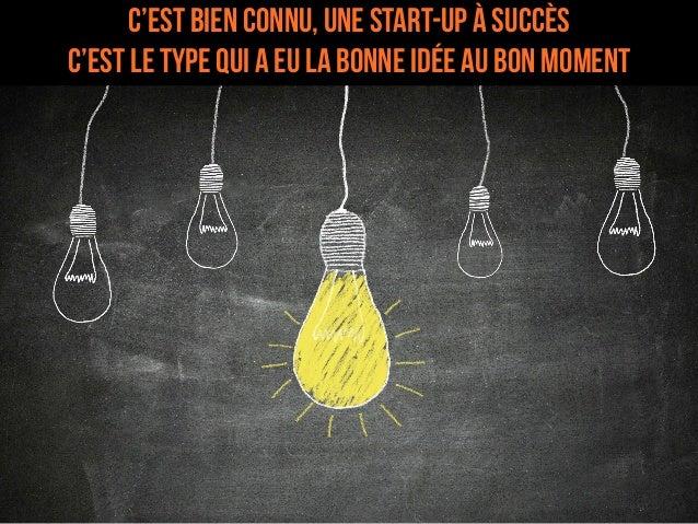 7 id es re ues sur les start ups web for Idee de start up