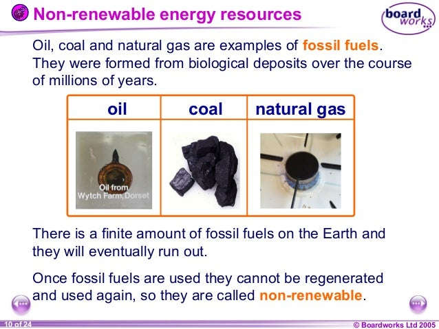 7 I Energy Resources Boardworks