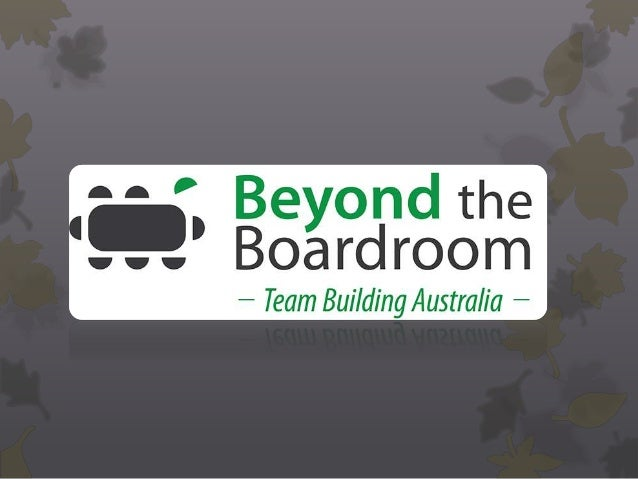 7 Important Insights You Must Know about Team Building in Sydney