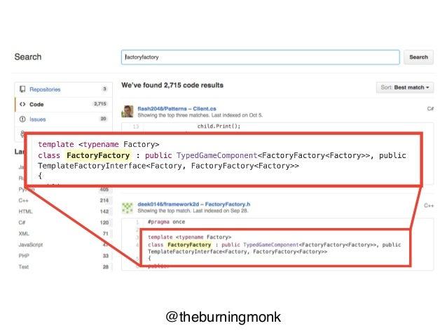 @theburningmonk anonymous functions aka lambdas