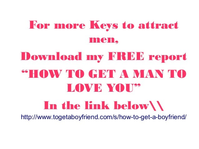 Ways To Seduce A Man - five Seduction Techniques To Attract Any Man