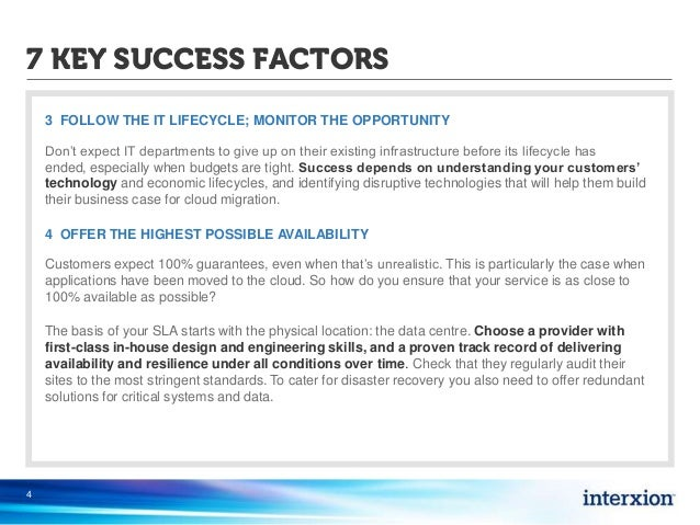 what have been the key success factors for cisco Learn the keys to achieve successful iot business results by reading our white  paper, going  privacy statement has been updated  learn real iot success  factors and best practices – complementary white paper  and konica minolta  have overcome a variety of challenges on their way to iot success.