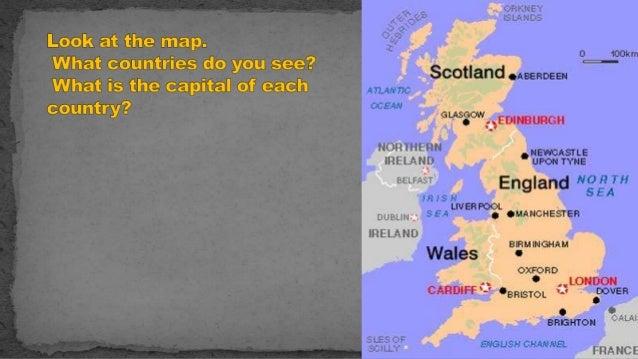 урок в 7 классе по теме landmarks of the british isles and russia Slide 2