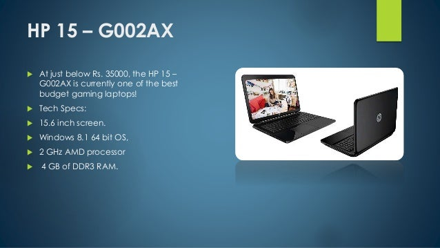 7 Laptops To Watch Out For This Gosf 2014