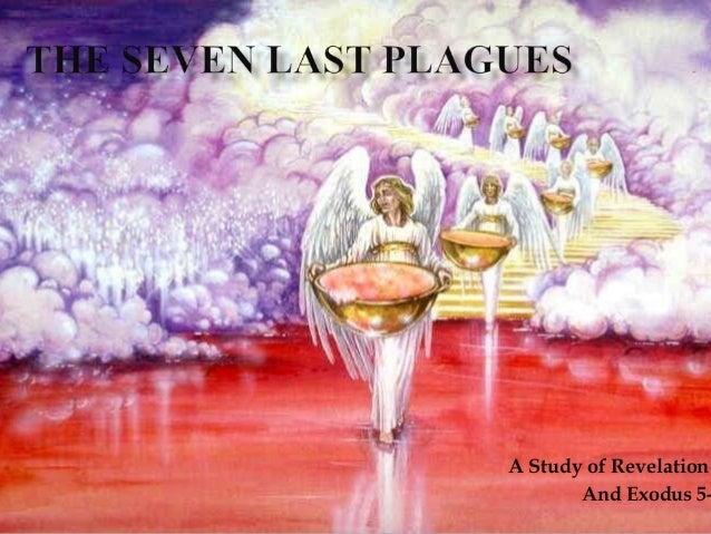 A Study of Revelation And Exodus 5-