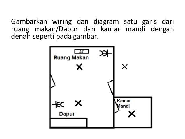 7 latihan soal instalasi listrik 7 gambarkan wiring dan diagram swarovskicordoba Images