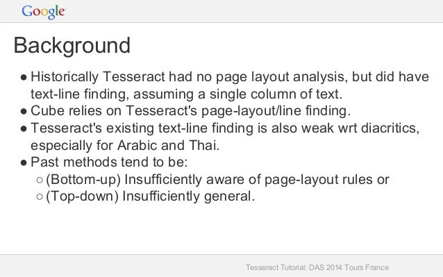 7 layout analysis Slide 2