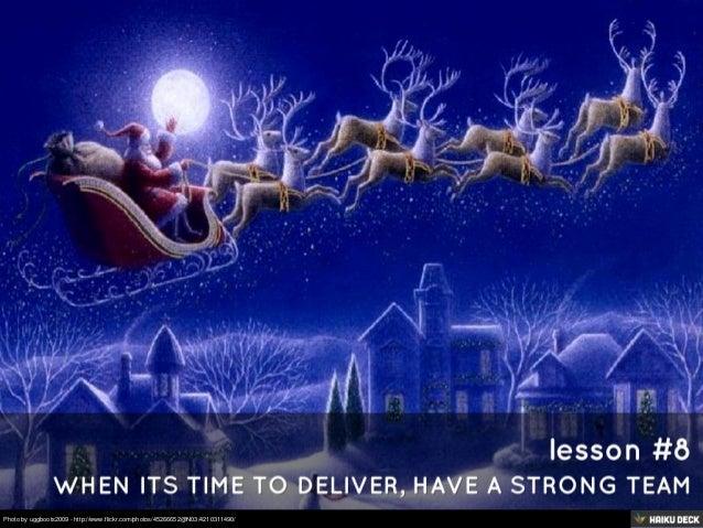 7 Leadership Lessons from Santa