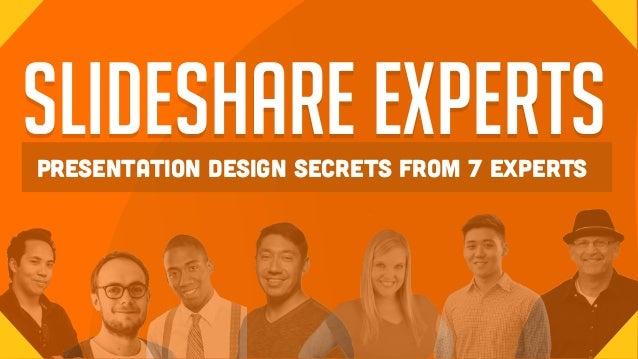 presentation experts