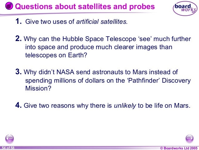 solar system based questions - photo #16