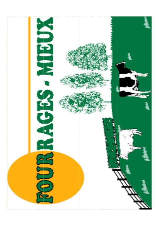 Fourrages Mieux et son équipe Pierre Luxen ingénieur agronome, administrateur délégué David Knoden, ingénieur agronome, co...
