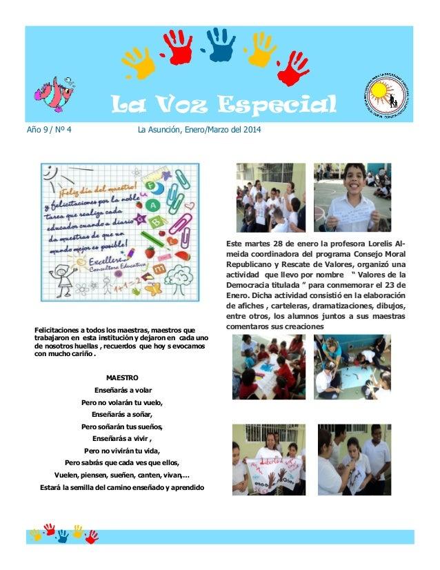 7ma edicion del periodico escolar for Como elaborar un periodico mural escolar