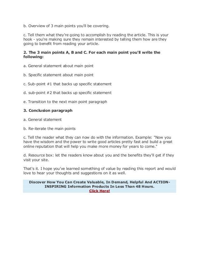 how to write minutes