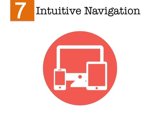 7 Must-Haves For Your New Website - 웹