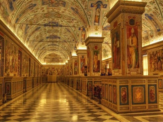 Must See Sights In Rome - 8 must see attractions in rome