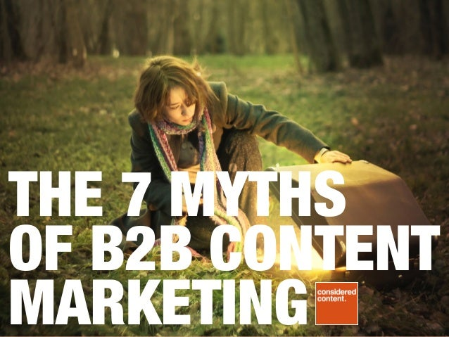 THE 7 MYTHS