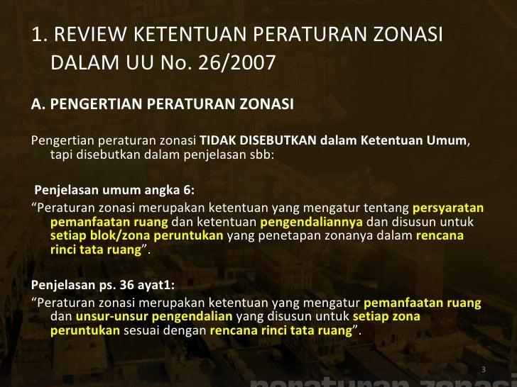 Peraturan Zonasi Slide 3