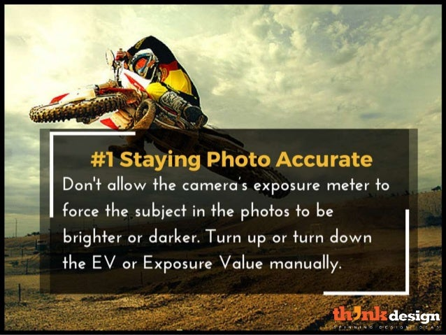 7 Photography Tips to Create The Perfect Shot Slide 3