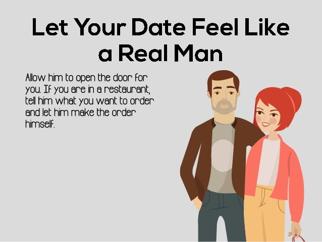 Dating question to ask men