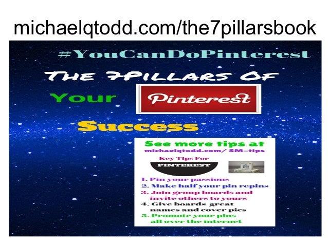 michaelqtodd.com/the7pillarsbook