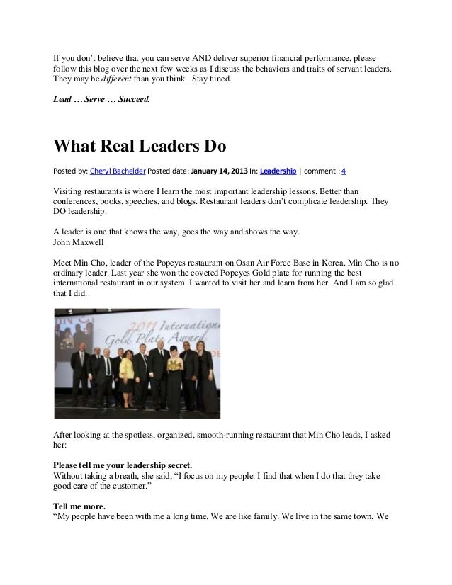 7 pillars servant leadership 44 fandeluxe Gallery