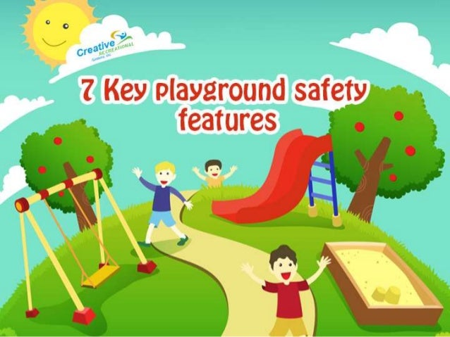 7 Key Playground Safety Features