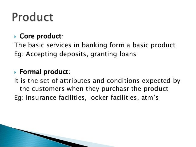    Process constitutes the overall procedure    involved in using the services offered by the    bank.   The process sho...