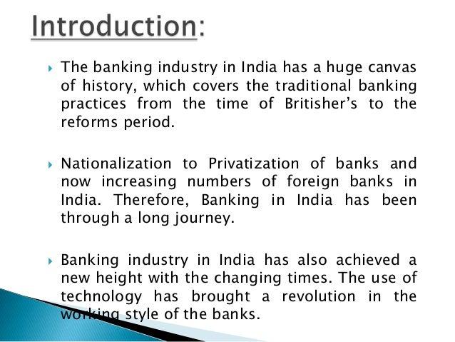    Bank of Hindustan was set up in 1870.   Later, three presidency banks under Presidency    Banks act 1876 were setup....