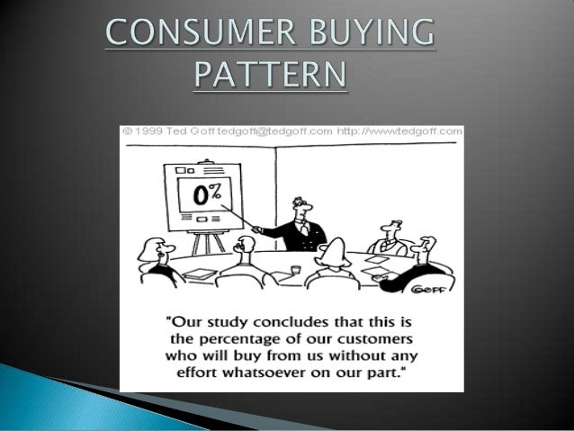   Why consumer make the purchase?   What factors influence their product?   Changing factors in our society?