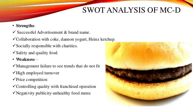 industry trends affecting mcdonalds Types of economic factors that can affect  types of economic factors that can affect the fast food industry  seasonal factors affecting the restaurant industry.