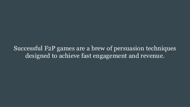 7 Psychological Tactics Used in Games Slide 2