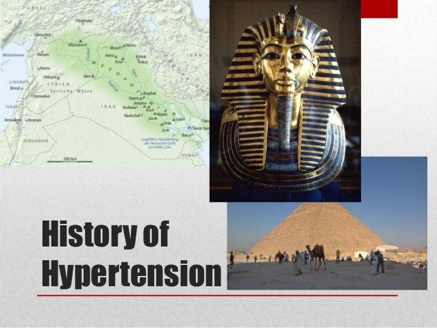 HYPERTENSION Slide 2