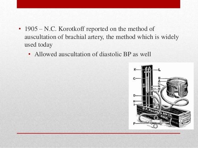 HYPERTENSION Slide 8