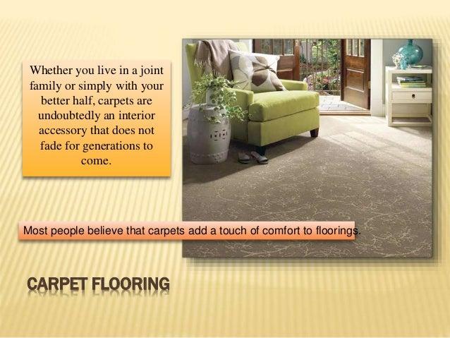 7 Quick Cleaning Tips for Better Carpet Flooring Slide 2
