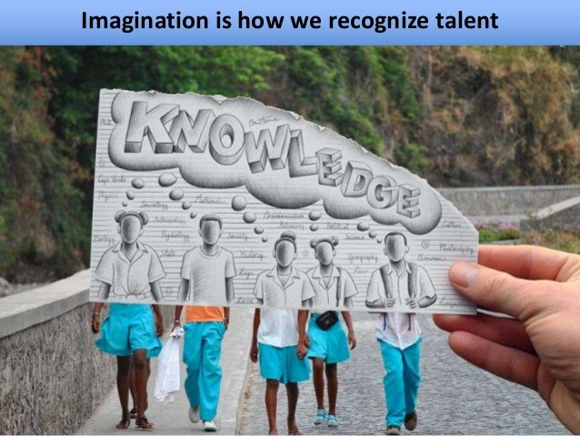 7 Reasons to Exercise Your Imagination Slide 3