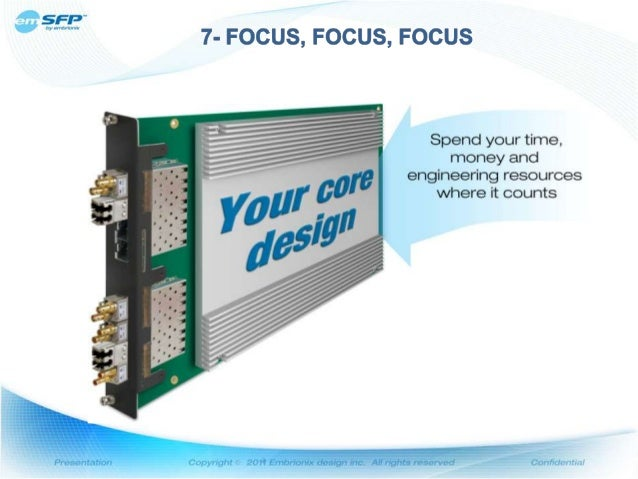 7 reasons to design new products with 12 g sdi sfp pluggable